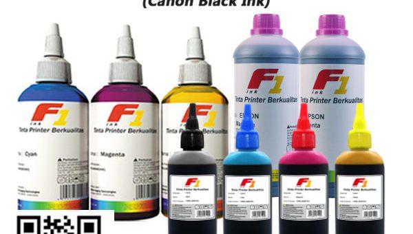 Perbedaan Jenis Tinta Dye Pigment Sublim Solvent
