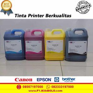 tinta solvent kualitas terbaik printer berkualitas canon epson hp brother